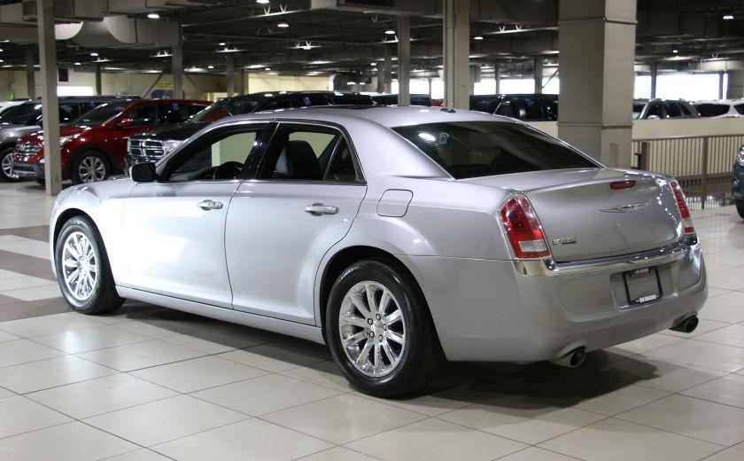 2013 Chrysler 300 Touring AUTO A/C CUIR TOIT PANO MAGS CHROME #4