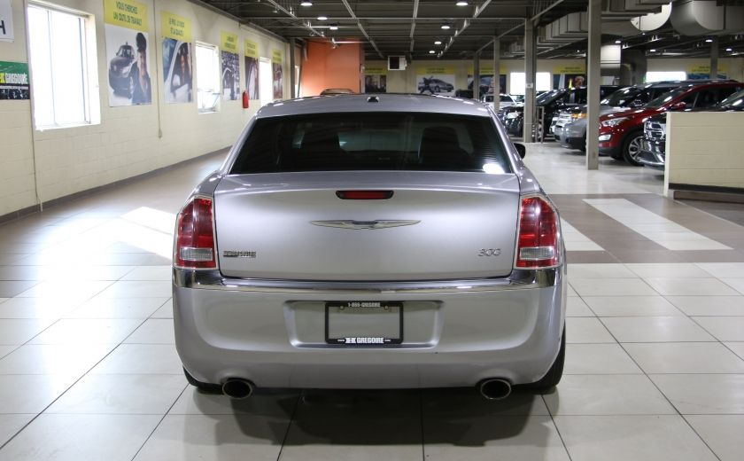 2013 Chrysler 300 Touring AUTO A/C CUIR TOIT PANO MAGS CHROME #5