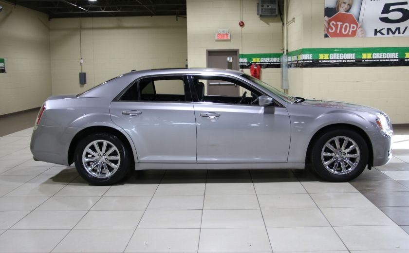 2013 Chrysler 300 Touring AUTO A/C CUIR TOIT PANO MAGS CHROME #7