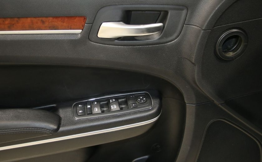 2013 Chrysler 300 Touring AUTO A/C CUIR TOIT PANO MAGS CHROME #9