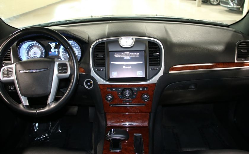 2013 Chrysler 300 Touring AUTO A/C CUIR TOIT PANO MAGS CHROME #13