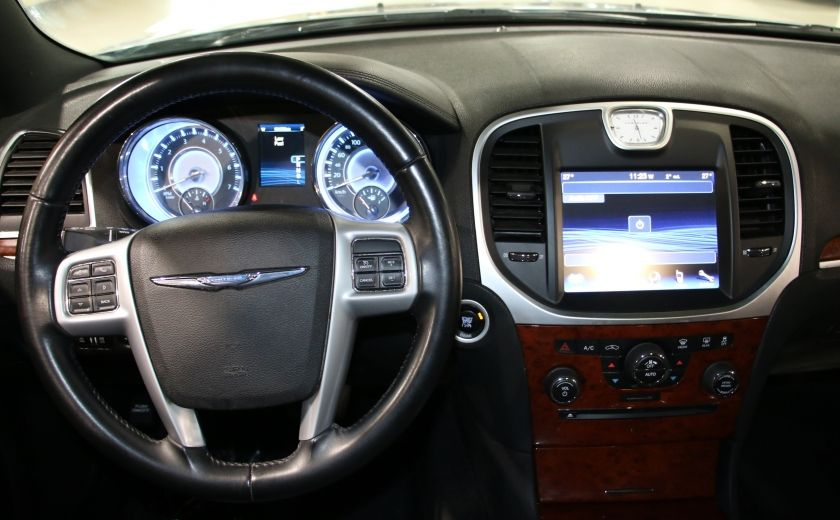 2013 Chrysler 300 Touring AUTO A/C CUIR TOIT PANO MAGS CHROME #14