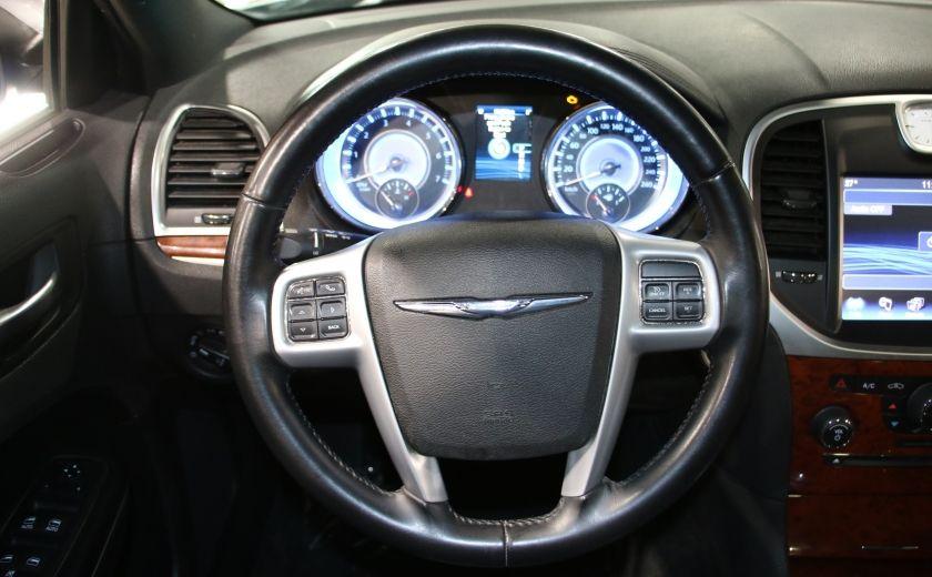 2013 Chrysler 300 Touring AUTO A/C CUIR TOIT PANO MAGS CHROME #15