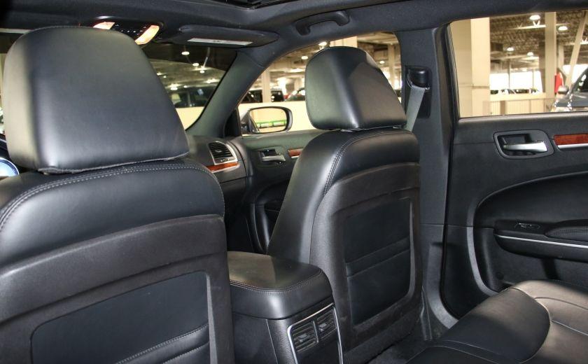 2013 Chrysler 300 Touring AUTO A/C CUIR TOIT PANO MAGS CHROME #20