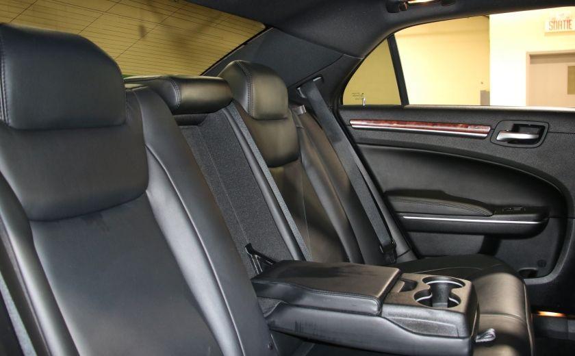 2013 Chrysler 300 Touring AUTO A/C CUIR TOIT PANO MAGS CHROME #23