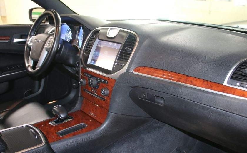 2013 Chrysler 300 Touring AUTO A/C CUIR TOIT PANO MAGS CHROME #24