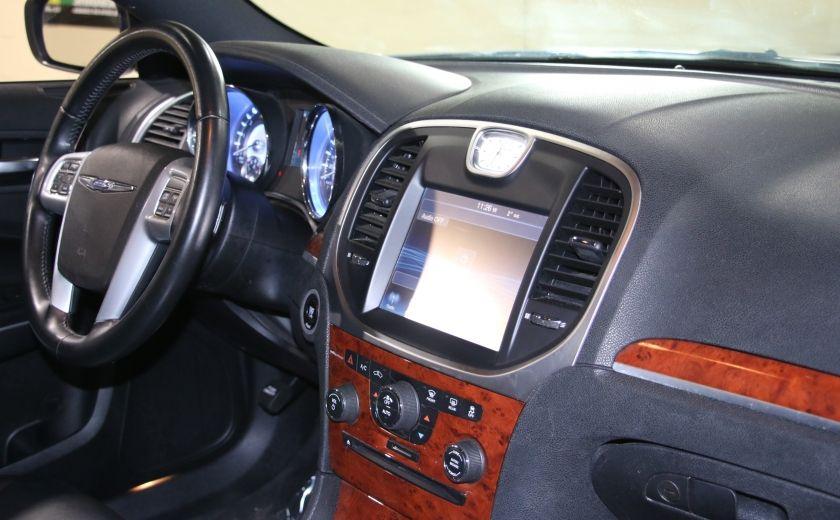2013 Chrysler 300 Touring AUTO A/C CUIR TOIT PANO MAGS CHROME #25