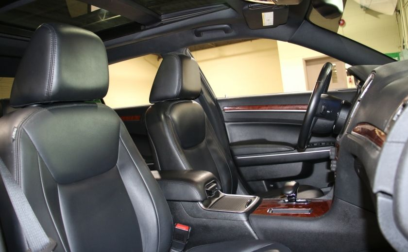 2013 Chrysler 300 Touring AUTO A/C CUIR TOIT PANO MAGS CHROME #26