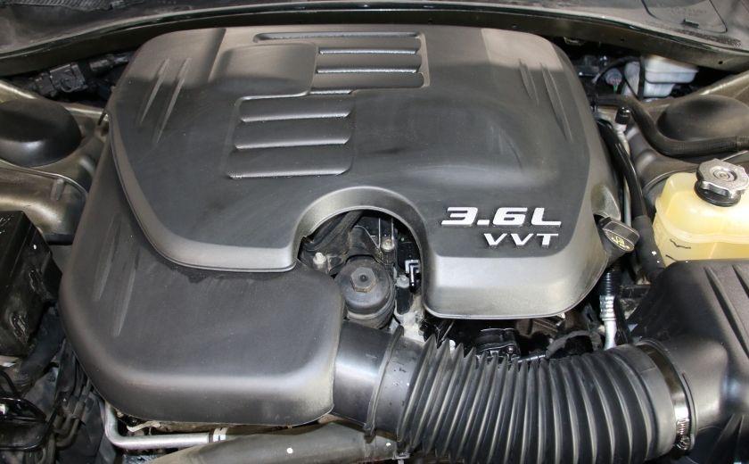 2013 Chrysler 300 Touring AUTO A/C CUIR TOIT PANO MAGS CHROME #27