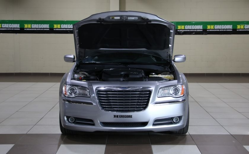 2013 Chrysler 300 Touring AUTO A/C CUIR TOIT PANO MAGS CHROME #28