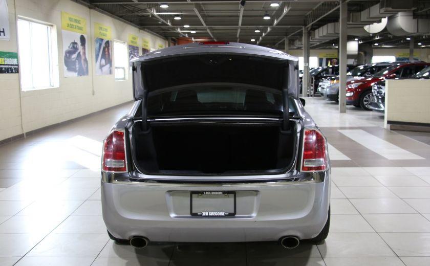 2013 Chrysler 300 Touring AUTO A/C CUIR TOIT PANO MAGS CHROME #29