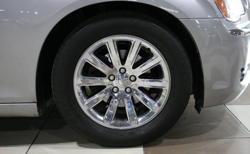 2013 Chrysler 300 Touring AUTO A/C CUIR TOIT PANO MAGS CHROME #32