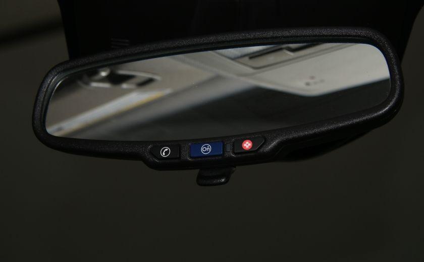 2012 Chevrolet Cruze LT Turbo w/1SA AUTO A/C GR.ELECT #15