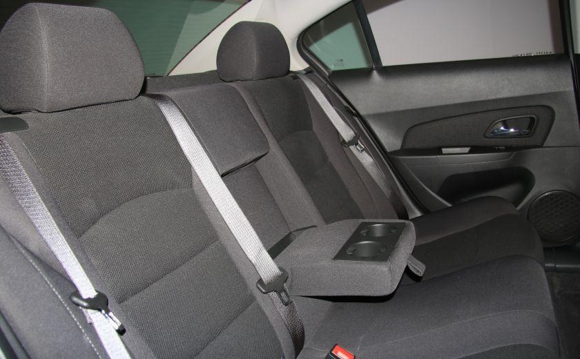 2012 Chevrolet Cruze LT Turbo w/1SA AUTO A/C GR.ELECT #19