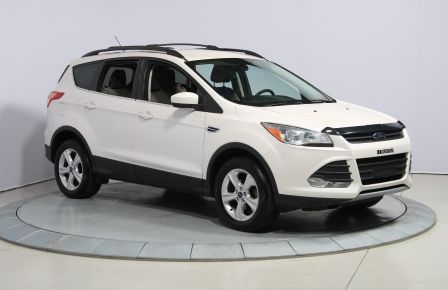 2013 Ford Escape SE AUTO A/C GR ELECT MAGS BLUETOOTH in Gatineau