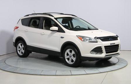 2013 Ford Escape SE AUTO A/C GR ELECT MAGS BLUETOOTH in Abitibi