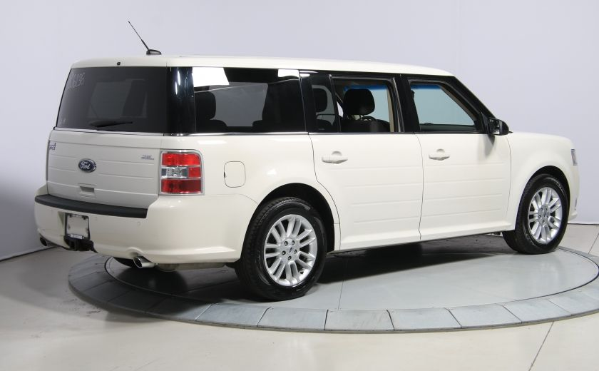 2013 Ford Flex SEL AUTO A/C TOIT MAGS BLUETOOTH 7PASSAGERS #6