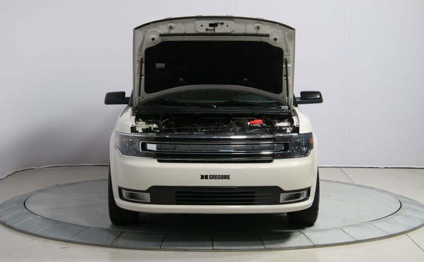 2013 Ford Flex SEL AUTO A/C TOIT MAGS BLUETOOTH 7PASSAGERS #32