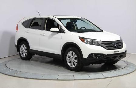 2012 Honda CRV EX AWD A/C TOIT MAGS CAM.RECUL BLUETOOTH #0