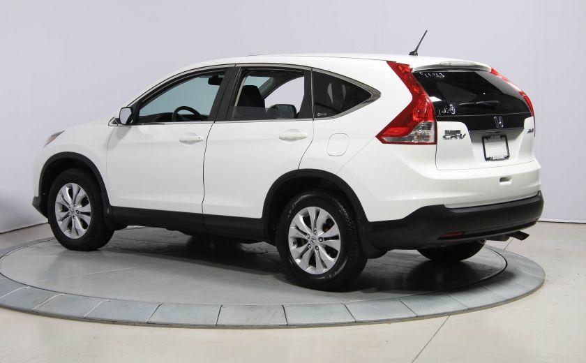 2012 Honda CRV EX AWD A/C TOIT MAGS CAM.RECUL BLUETOOTH #3