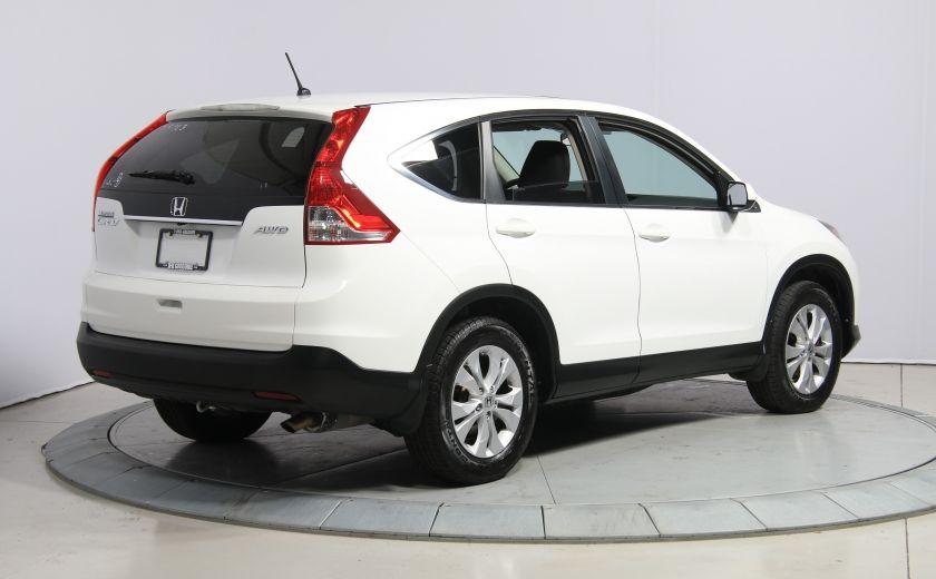 2012 Honda CRV EX AWD A/C TOIT MAGS CAM.RECUL BLUETOOTH #5