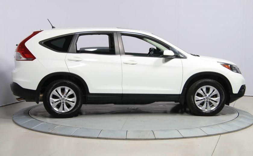 2012 Honda CRV EX AWD A/C TOIT MAGS CAM.RECUL BLUETOOTH #6