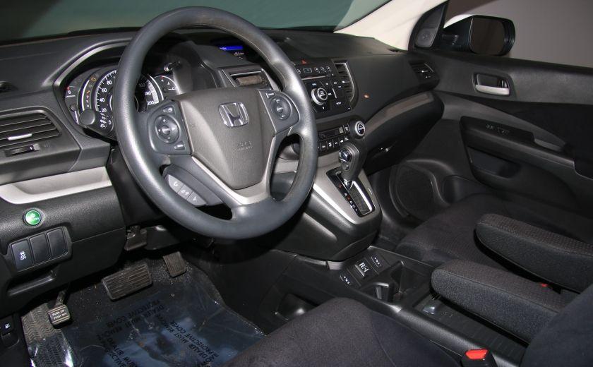 2012 Honda CRV EX AWD A/C TOIT MAGS CAM.RECUL BLUETOOTH #7