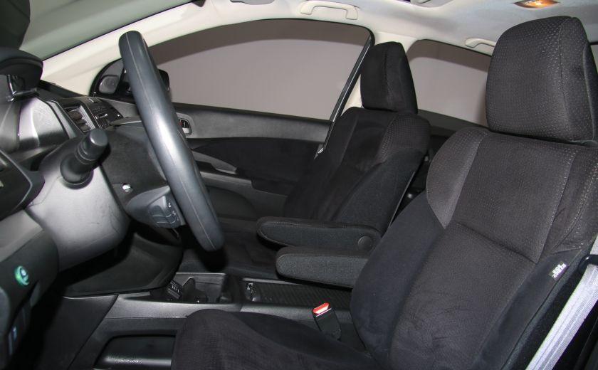 2012 Honda CRV EX AWD A/C TOIT MAGS CAM.RECUL BLUETOOTH #8