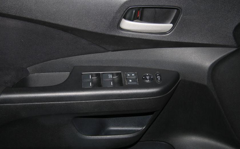 2012 Honda CRV EX AWD A/C TOIT MAGS CAM.RECUL BLUETOOTH #9
