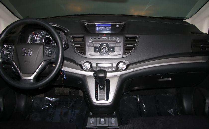 2012 Honda CRV EX AWD A/C TOIT MAGS CAM.RECUL BLUETOOTH #11