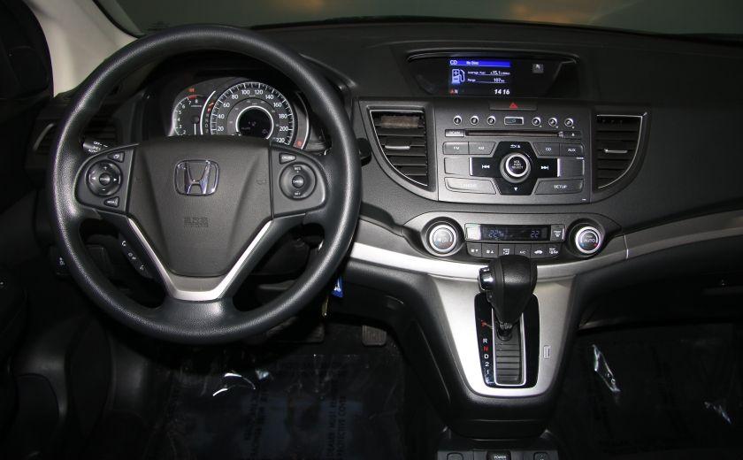2012 Honda CRV EX AWD A/C TOIT MAGS CAM.RECUL BLUETOOTH #12