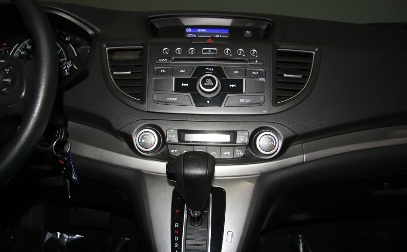 2012 Honda CRV EX AWD A/C TOIT MAGS CAM.RECUL BLUETOOTH #14