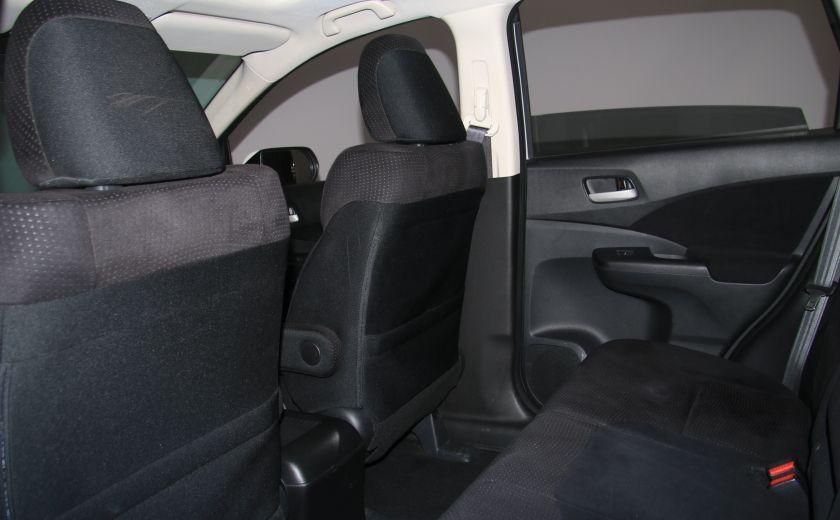 2012 Honda CRV EX AWD A/C TOIT MAGS CAM.RECUL BLUETOOTH #18