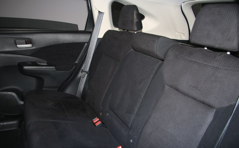 2012 Honda CRV EX AWD A/C TOIT MAGS CAM.RECUL BLUETOOTH #19