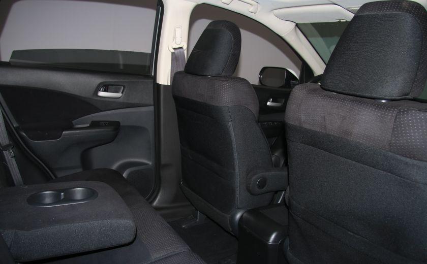 2012 Honda CRV EX AWD A/C TOIT MAGS CAM.RECUL BLUETOOTH #20