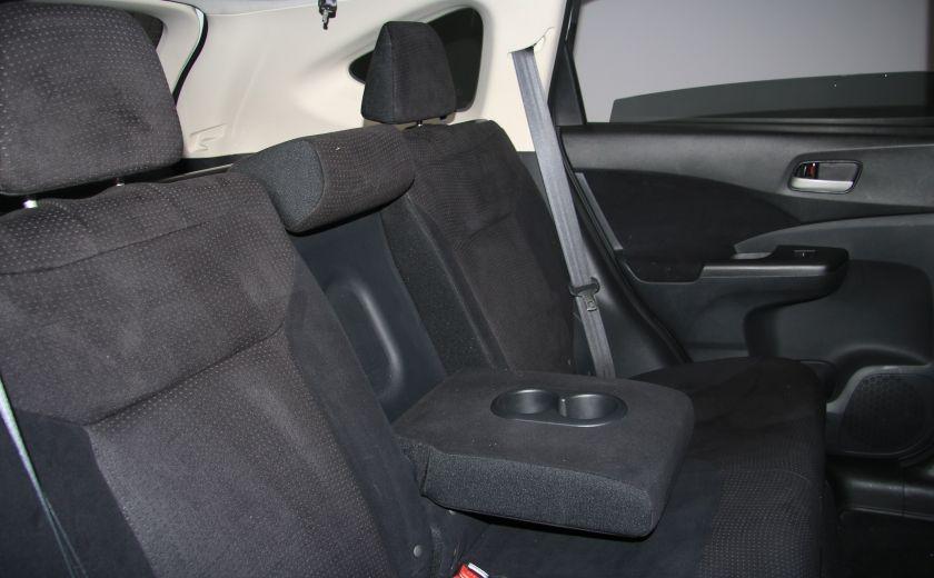 2012 Honda CRV EX AWD A/C TOIT MAGS CAM.RECUL BLUETOOTH #21