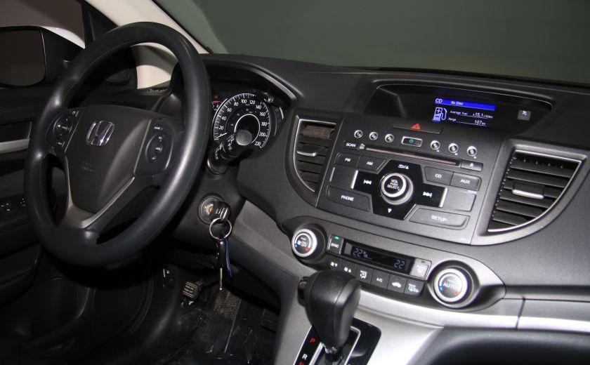 2012 Honda CRV EX AWD A/C TOIT MAGS CAM.RECUL BLUETOOTH #23