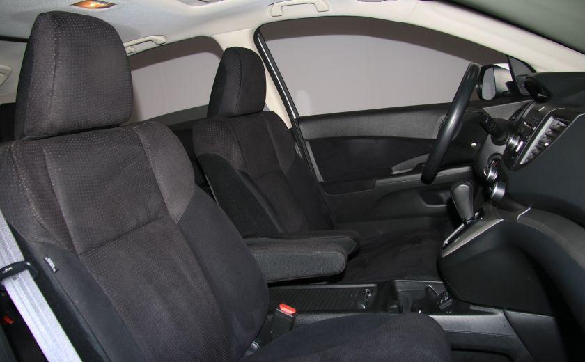 2012 Honda CRV EX AWD A/C TOIT MAGS CAM.RECUL BLUETOOTH #24