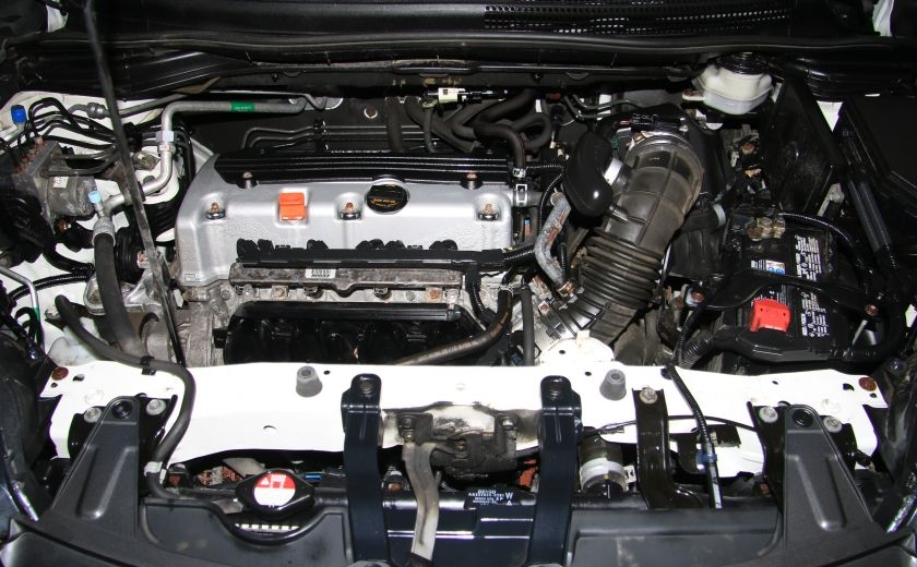 2012 Honda CRV EX AWD A/C TOIT MAGS CAM.RECUL BLUETOOTH #25