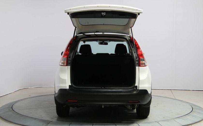 2012 Honda CRV EX AWD A/C TOIT MAGS CAM.RECUL BLUETOOTH #26