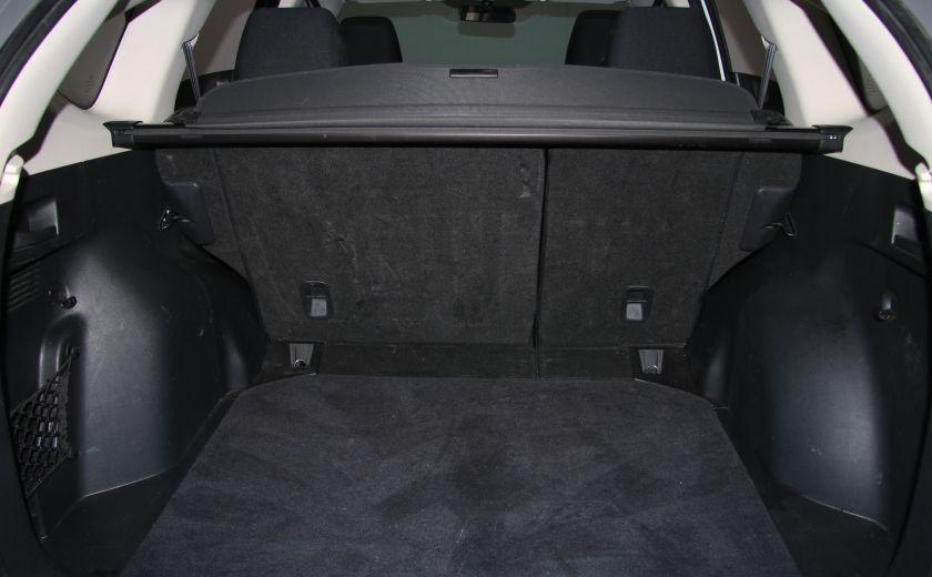 2012 Honda CRV EX AWD A/C TOIT MAGS CAM.RECUL BLUETOOTH #28