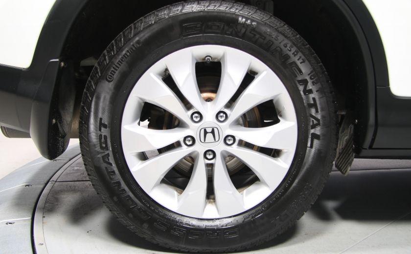 2012 Honda CRV EX AWD A/C TOIT MAGS CAM.RECUL BLUETOOTH #30