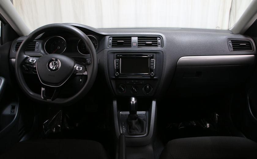 2015 Volkswagen Jetta Trendline+ AUTO A/C GR ELECT CAMERA RECUL #9