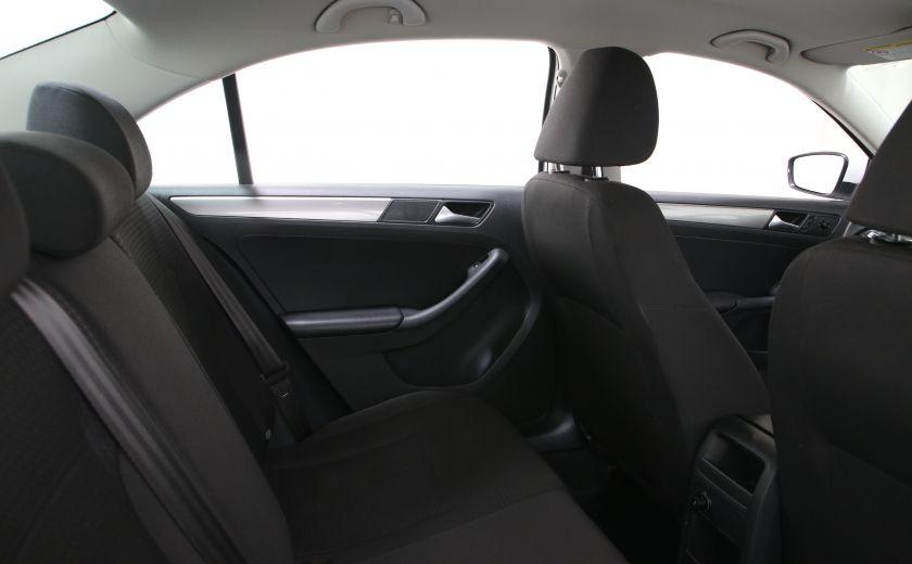 2015 Volkswagen Jetta Trendline+ AUTO A/C GR ELECT CAMERA RECUL #15