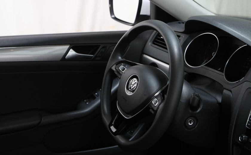 2015 Volkswagen Jetta Trendline+ AUTO A/C GR ELECT CAMERA RECUL #18