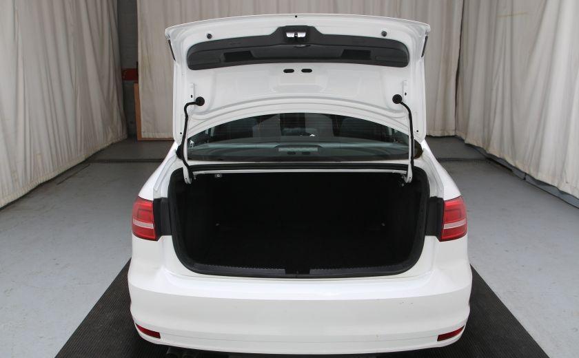 2015 Volkswagen Jetta Trendline+ AUTO A/C GR ELECT CAMERA RECUL #22