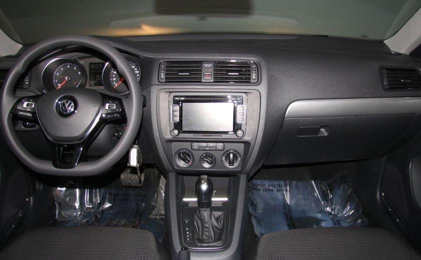 2015 Volkswagen Jetta Trendline+ AUTO A/C GR ELECT BLUETOOTH #11