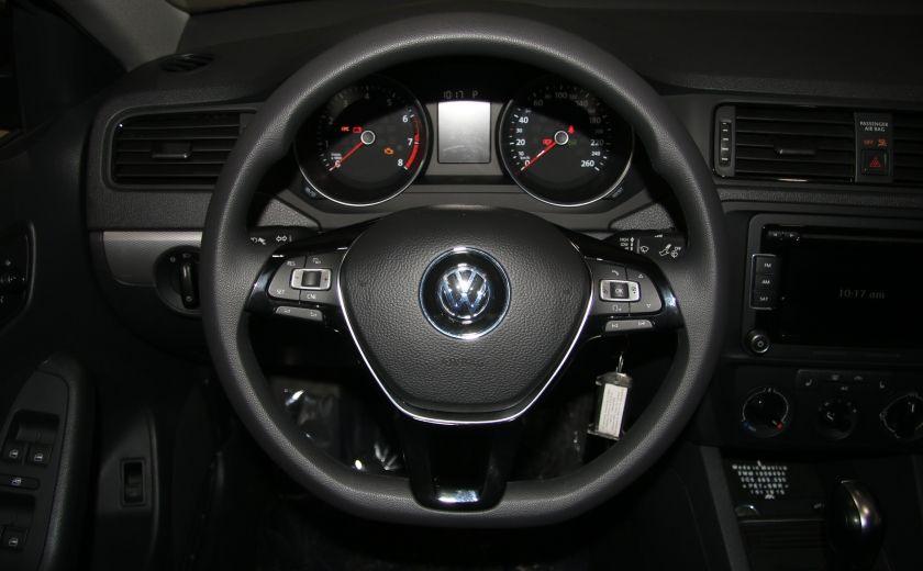 2015 Volkswagen Jetta Trendline+ AUTO A/C GR ELECT BLUETOOTH #13