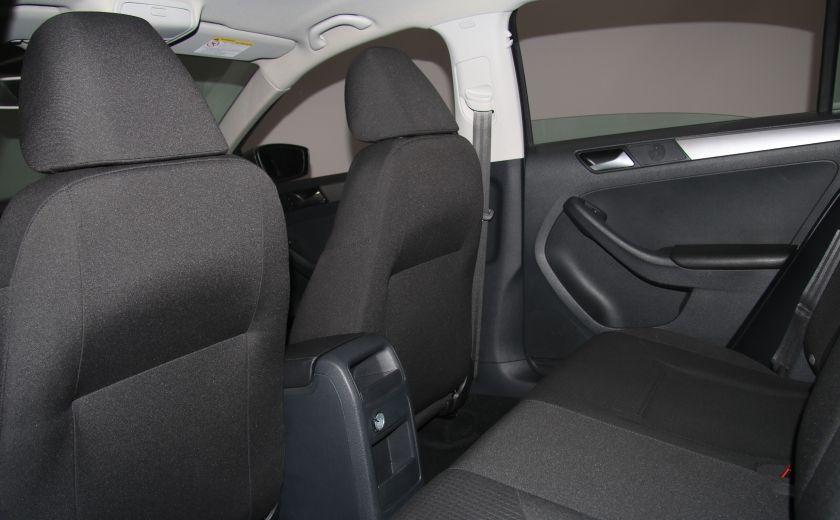 2015 Volkswagen Jetta Trendline+ AUTO A/C GR ELECT BLUETOOTH #17
