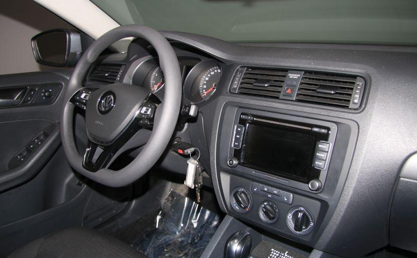 2015 Volkswagen Jetta Trendline+ AUTO A/C GR ELECT BLUETOOTH #22